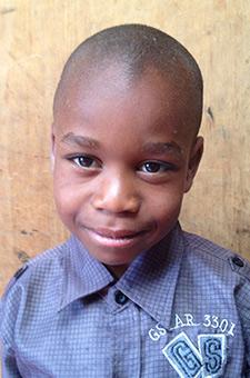 Eugene-Munyendo sponsor orphanages of kenya