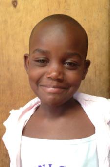 Helen-Arieta sponsor orphanages of kenya