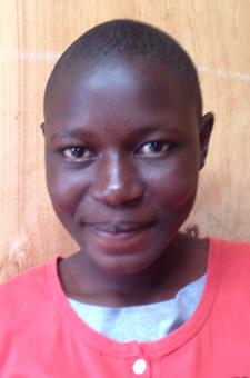 Irene-Itambo sponsor orphanages of kenya