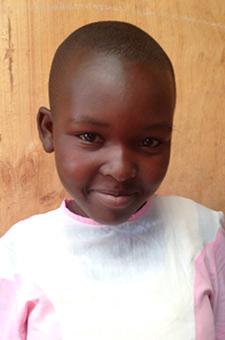 Lydia-Migalusia sponsor orphanages of kenya