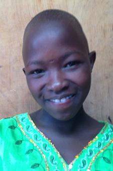Loise-Tatuat sponsor orphanages of kenya