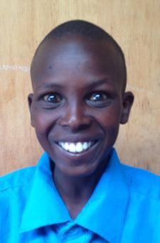 Moses-Katalian sponsor orphanages of kenya