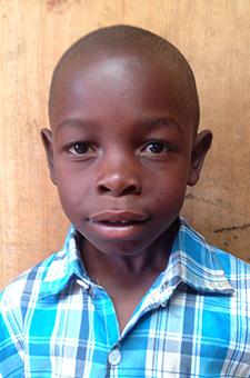 Peter-Odongo sponsor orphanages of kenya