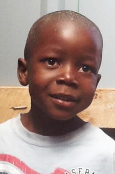 Raphael-5yrs sponsor orphanages of kenya